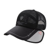 2020 Latest Retractable Sun Hat|Sun Protection Quick-Drying Sun Hat