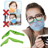 Accessory - Prevent Eyeglasses From Fogging