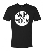 Moon Juice inspired Swim to the Moon T