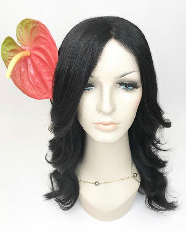 Virgin Filipino Human Hair Wig