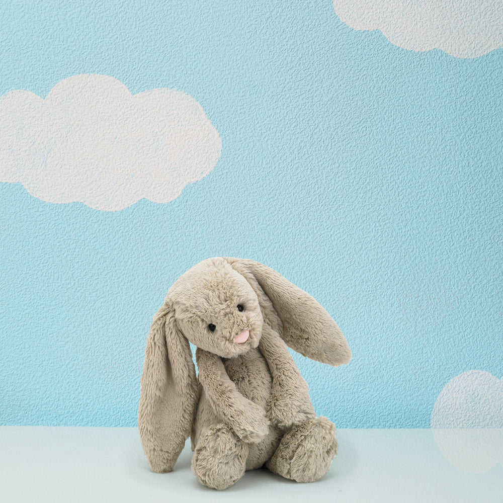 Jellycat Bashful Bunny Beige - Medium