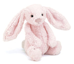 Jellycat Bashful Bunny Pink - Medium