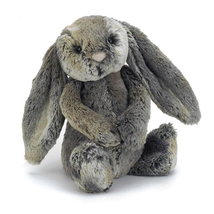 Jellycat Bashful Bunny Cottontail - Medium