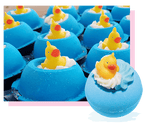 Bomb Cosmetics - Pool Party Bath Blaster/Bomb (Cruelty Free & Vegan)