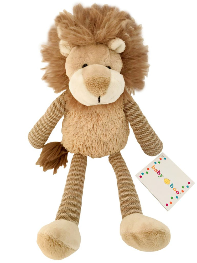 Baby boo Super Soft Lion Toy