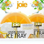 Joie Lemon Wedge Ice Tray