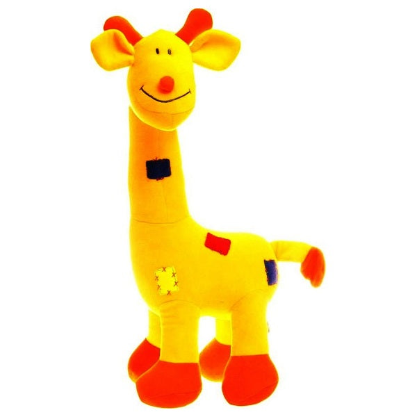 Baby boo Yellow Giraffe - Medium