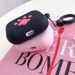 Airpods Pro Case Covers - Pawprints (3 colourways)