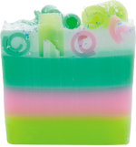 Bomb Cosmetics - Soap Slice 'Sweet Sundae' (Cruelty Free & Vegan)