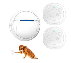 Door Bell for Dogs