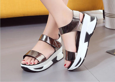 Women's Wild Tide Wedge Sandals