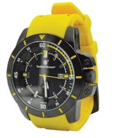 Trooper Watch Yellow