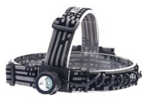 Viker Star Upgraded Headlamp-AuSable River MFG