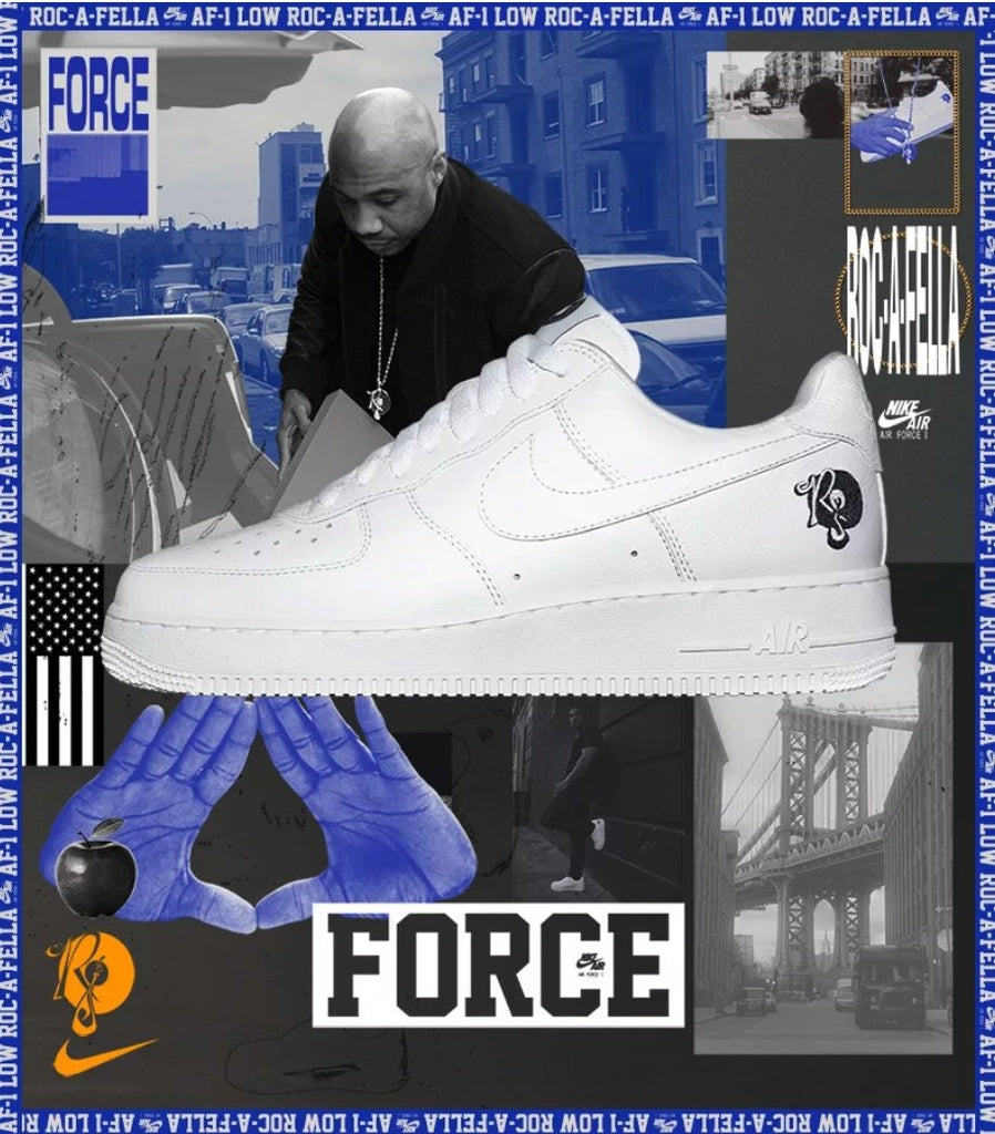 Air Force | TrickyShopper