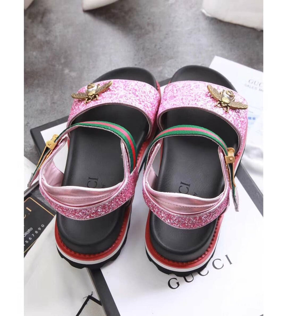 Chancla Flip Flop by Gucci - TrickyShopper