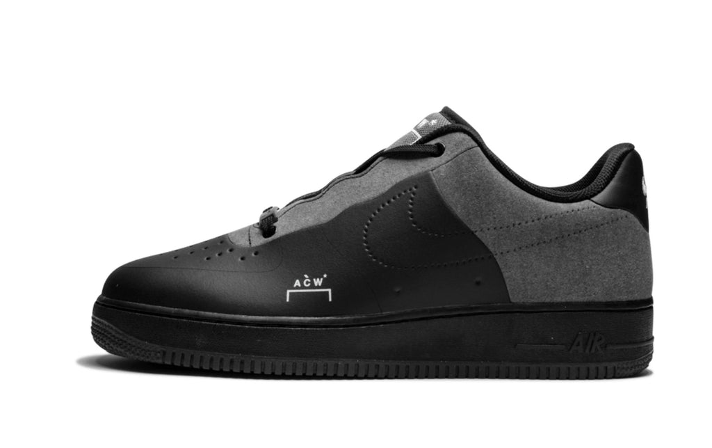 Nike Air Force 1 Low A-Cold-Wall Black