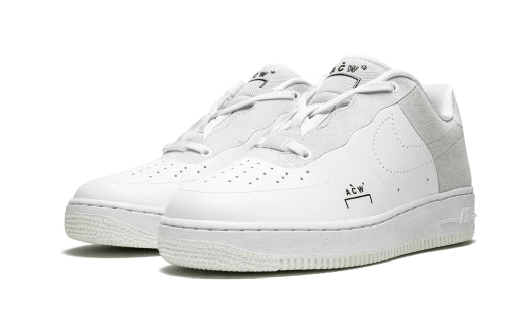 Nike Air Force 1 Low A-Cold-Wall - TrickyShopper