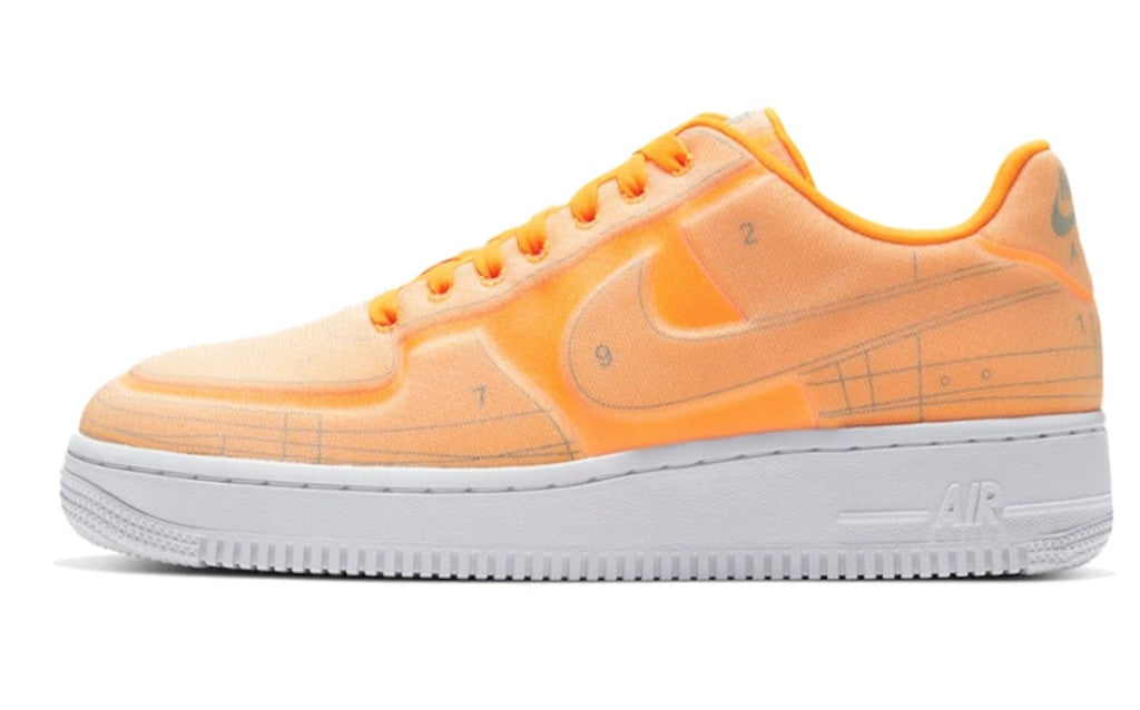 Nike Air Force 1 Low Laser Orange