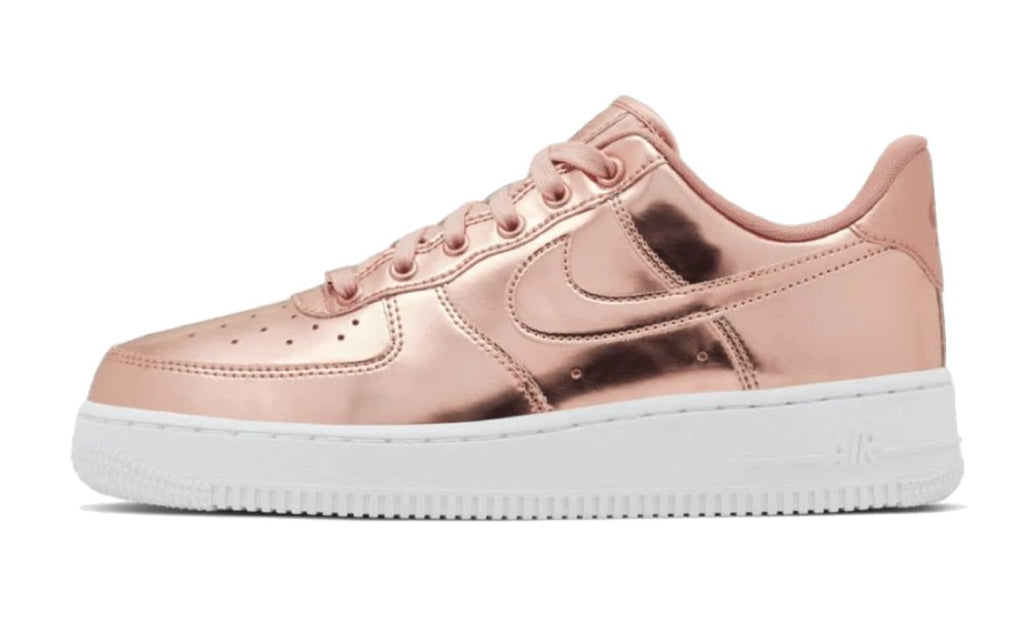 Nike Air Force 1 Low Metallic Bronze