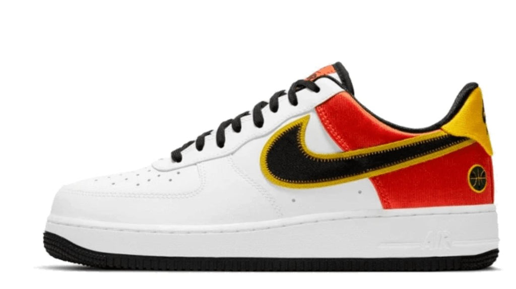 Air Force 1 Low Raygun - TrickyShopper