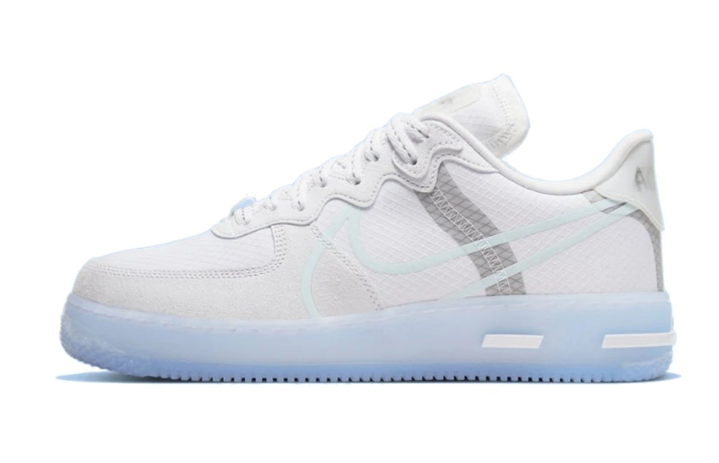 Air Force 1 Low React White Light Bone - TrickyShopper