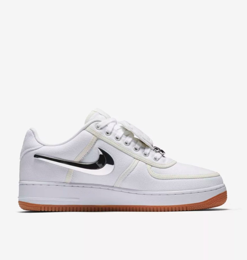 Nike Air Force 1 Travis Scott - TrickyShopper