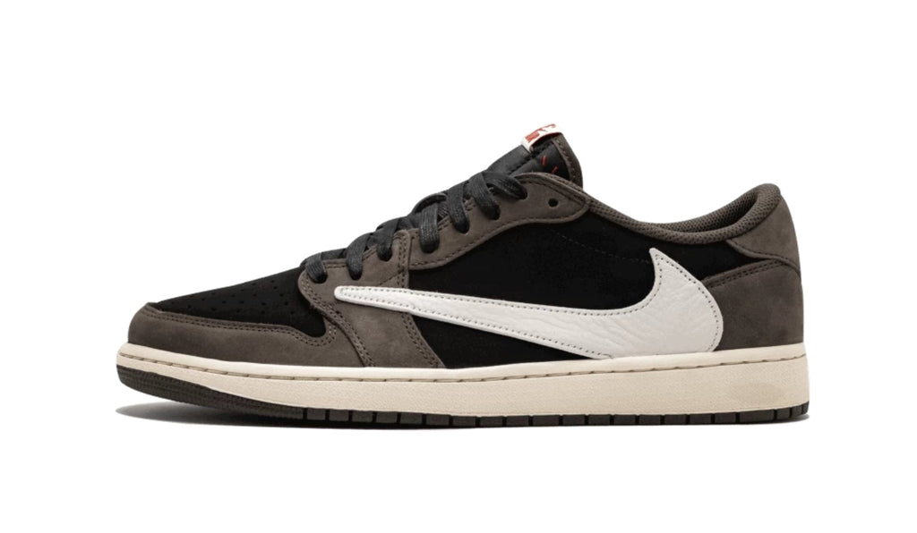 Nike Air Jordan 1 Retro Low Travis - TrickyShopper