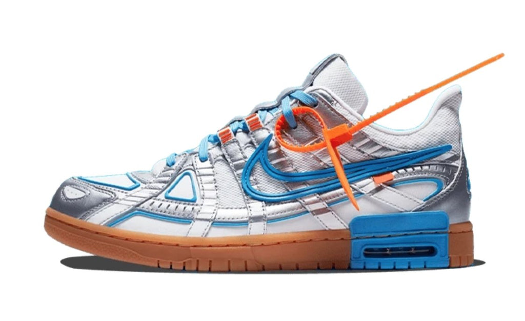 Air Rubber Dunk Off-White UNC - TrickyShopper
