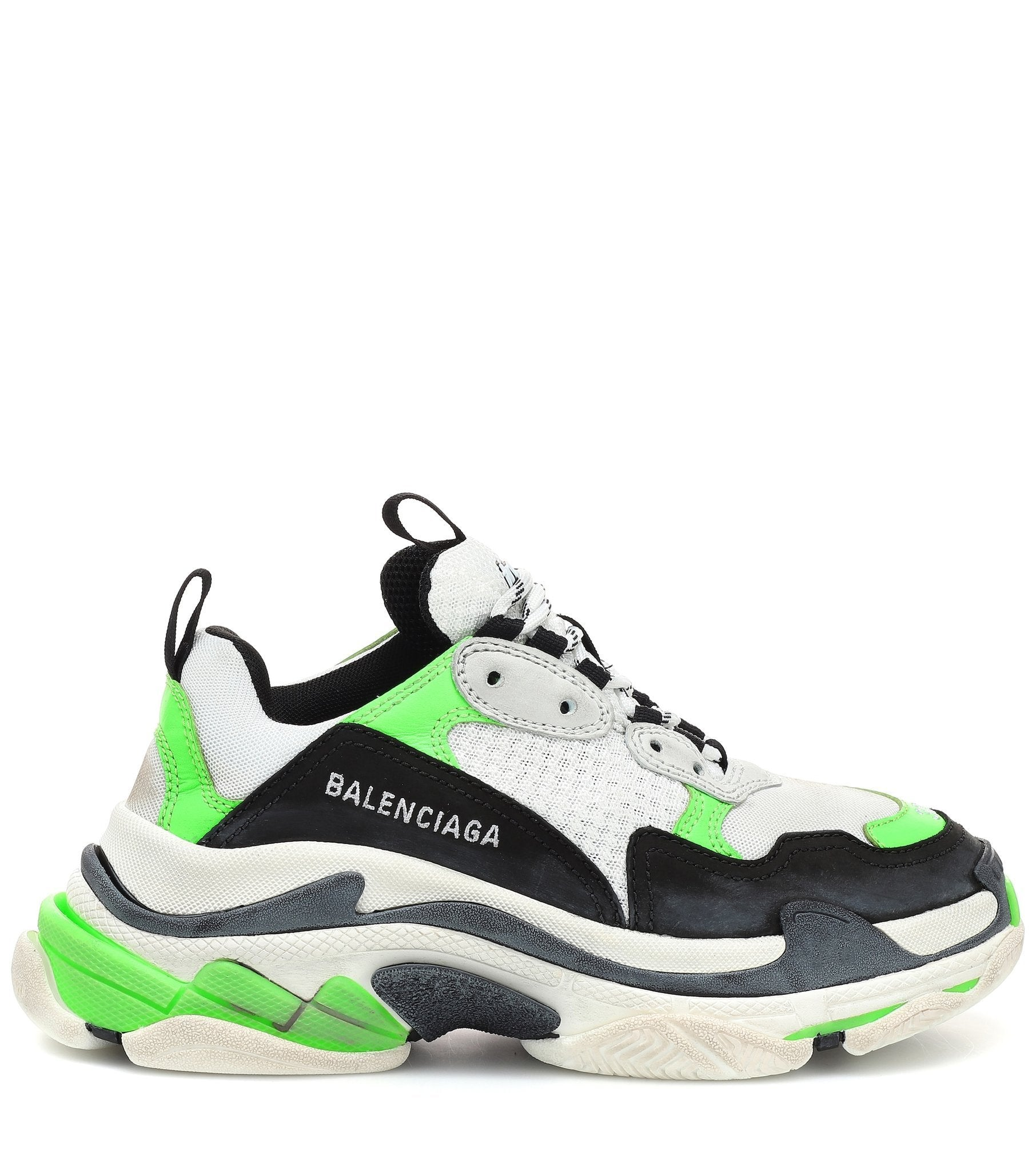 Balenciaga triple s italy vs china what s the difference between the
