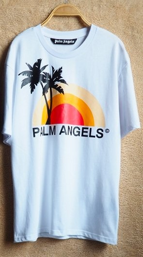 Camiseta Palm Angels 07 - TrickyShopper