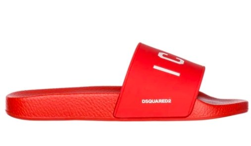 Chanclas Dsquared2 - TrickyShopper
