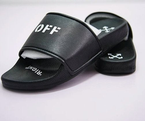 Chanclas Off White - TrickyShopper