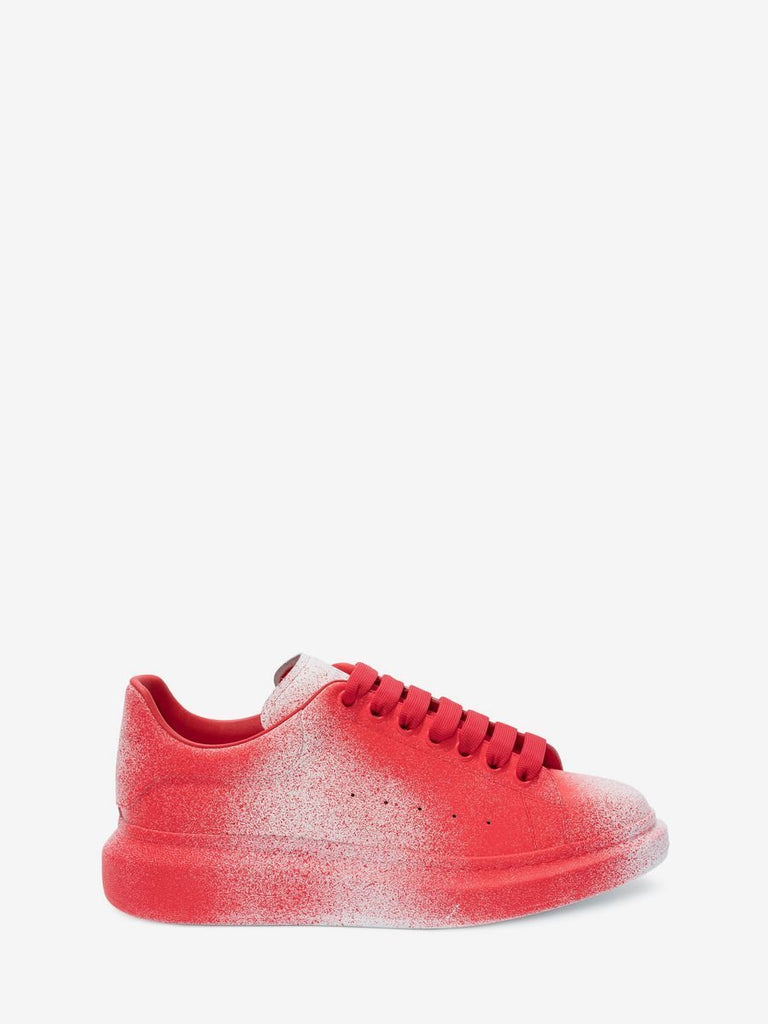 Degradated Alexander McQueen Trainers - TrickyShopper