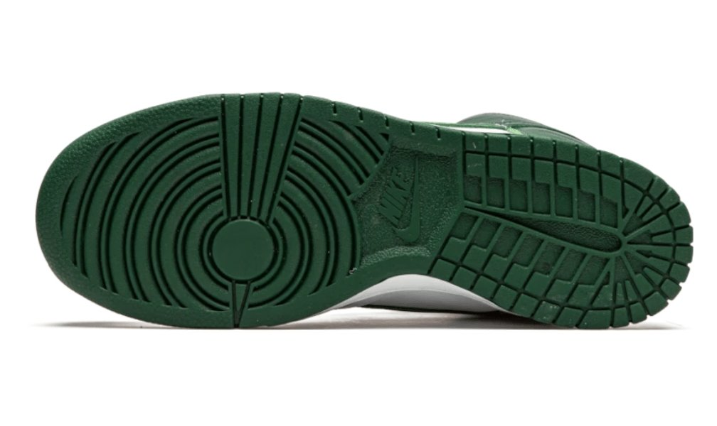 Dunk High Spartan Green - TrickyShopper