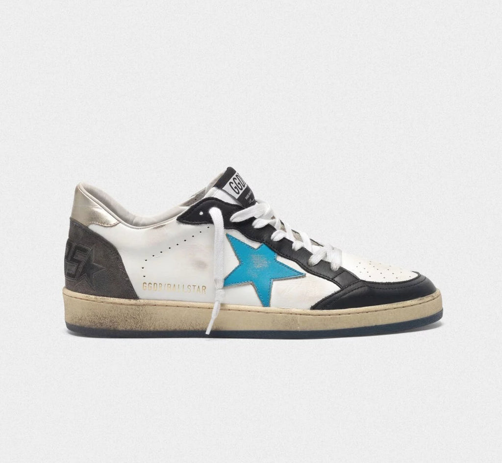 Golden Goose zapatillas deportivas Ball Star - TrickyShopper