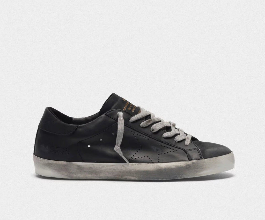 Golden Goose zapatillas deportivas Superstar de - TrickyShopper