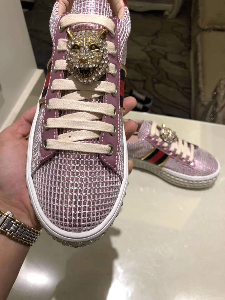 Zapatillas Gucci Ace - TrickyShopper