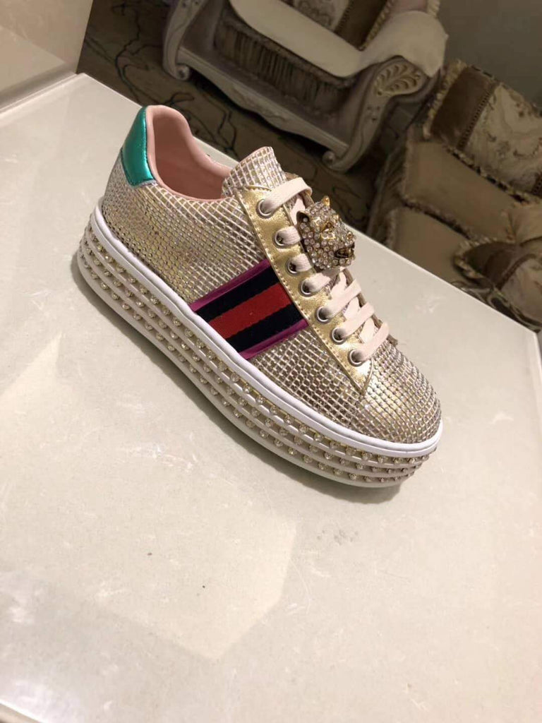 Zapatillas Gucci Ace