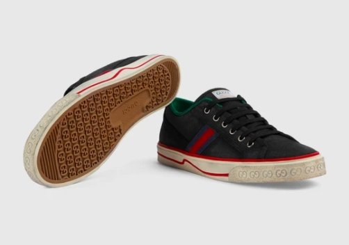 Gucci Tennis 1977 - TrickyShopper