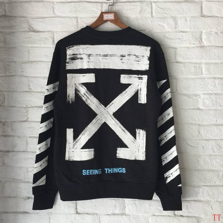 Jersey Off White - TrickyShopper