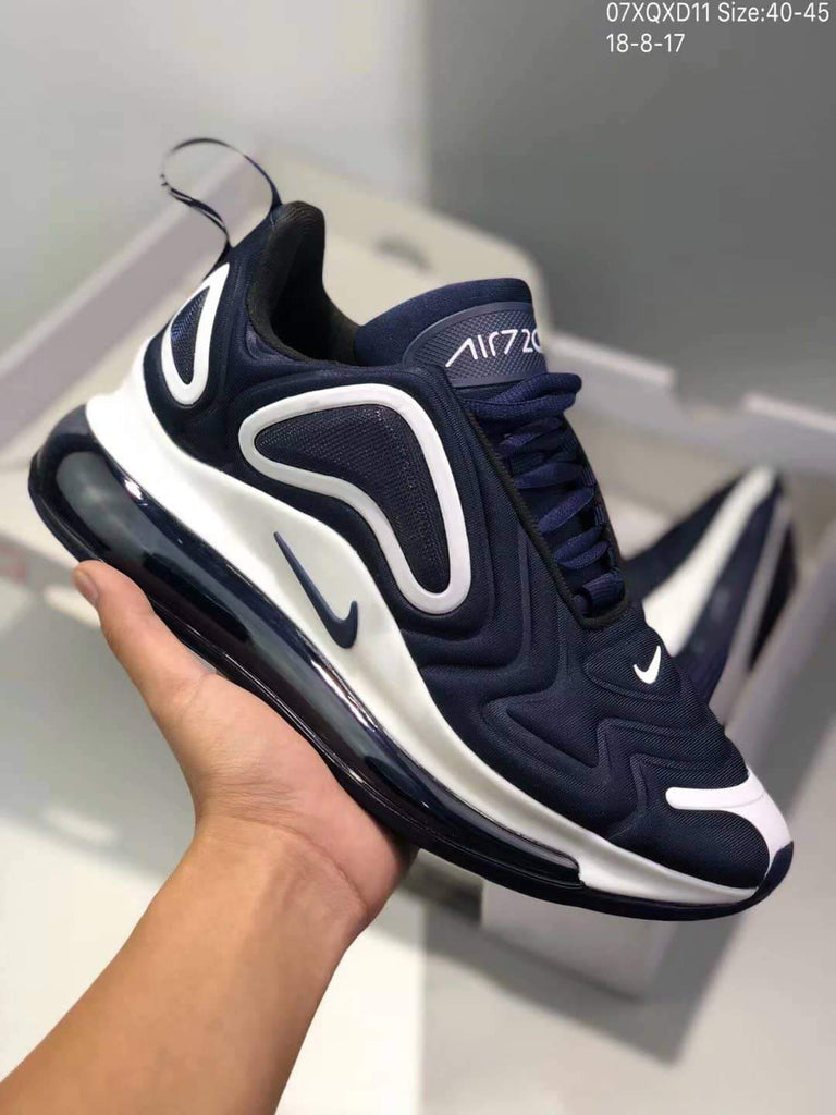 photos officielles fdfd6 fa02d Nike Air Max 720 Blue Marine-TrickyShopper