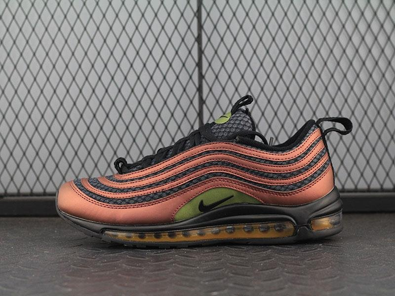 competitive price 370c7 cd1fd Nike Air Max 97 Skepta