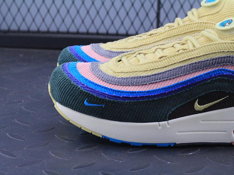 Nike Air Max 971 x Wotherspoon
