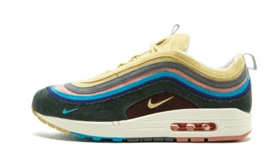 Sean Wotherspoon x Nike Air Max 971 > Nike | @isabellet | MrOwl