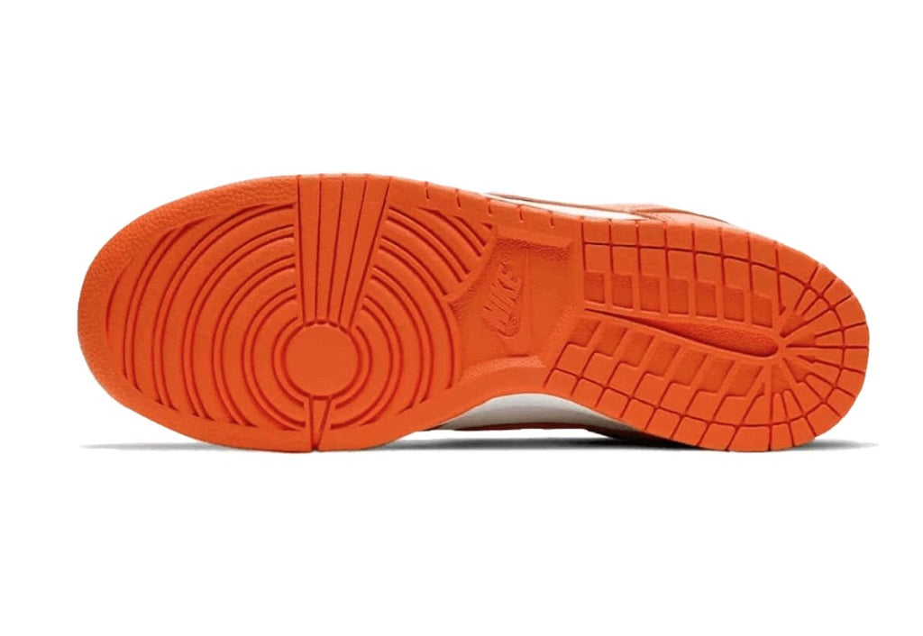 Nike Dunk Low SP Orange Blazer (Syracuse) - TrickyShopper