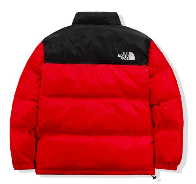 North Face Jacket - TrickyShopper