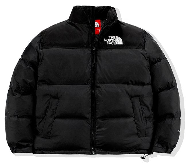 North Face Jacket Black - TrickyShopper