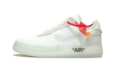 Nike Off White x Air Force