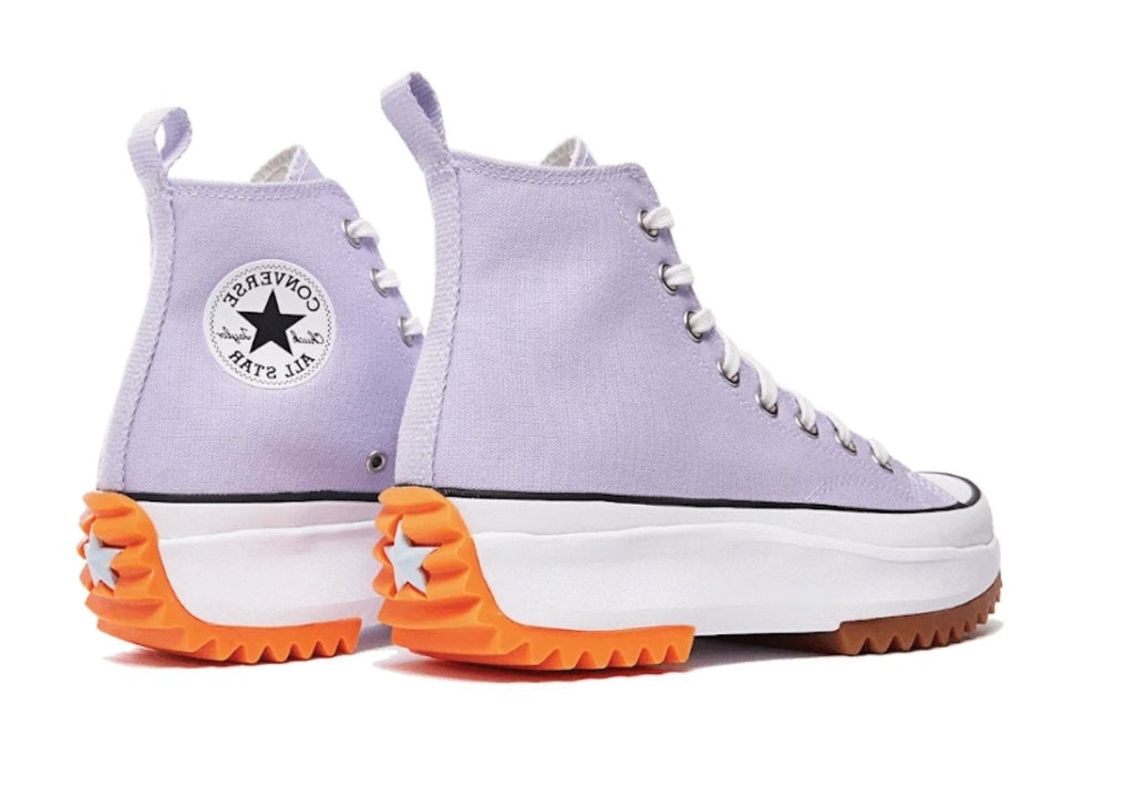 Run Star Hike Hi Sunblocked Moonstone Violet - TrickyShopper