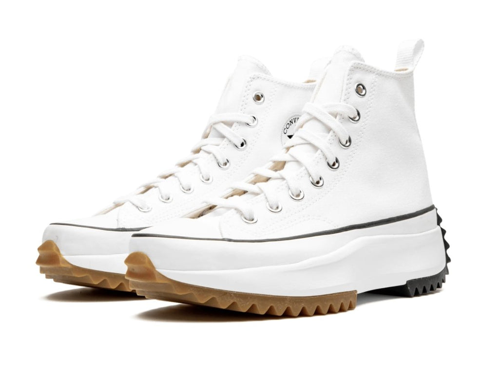 Run Star Hike Hi White - TrickyShopper
